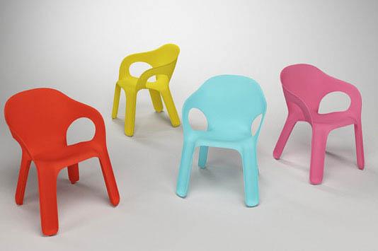 Детская мебель, Magis Design